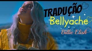 Billie Eilish - Bellyache (Tradução/Legendado)