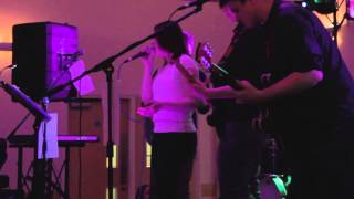Eric Clapton - Layla (JJ and The Sixes Function Band Live Cover)