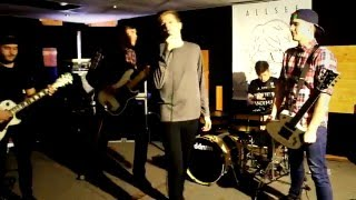 ALLSEE - Sick And Tired [Anastacia Cover] (Rehearsal Video)