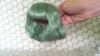 Leeke Wig Review feat. Byul Dumbo