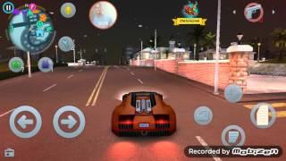 Como vender carro roubado no gangstar Vegas parte 2