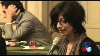 """""""Burrnesha"""" - Lingua Madre 2010 - Racconti di donne straniere in Italia"""