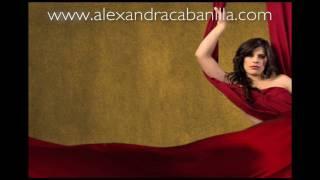"""SENDAS DISTINTAS - Alexandra Cabanilla - """"Pasional"""""""