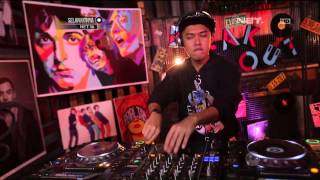 Angger Dimas - Zombie - Breakout NET Performances