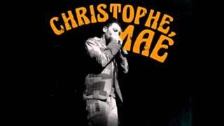 Un peu de blues (Titre inédit) - On trace la route Le Live - Christophe Maé