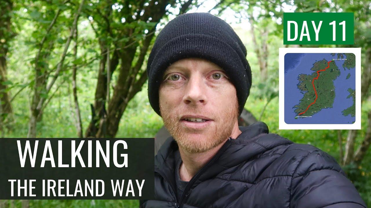 The Cavan Way | Day 11 – Walking the Ireland Way