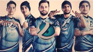 Luminosity ECS Team Profile