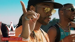 """Preme Feat. PARTYNEXTDOOR """"Can't Hang"""" (WSHH Exclusive - Official Music Video)"""