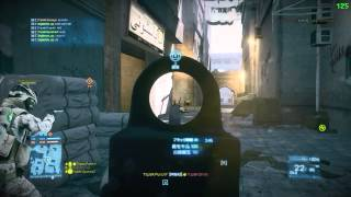 [BF3] Some Clips from the last couple days