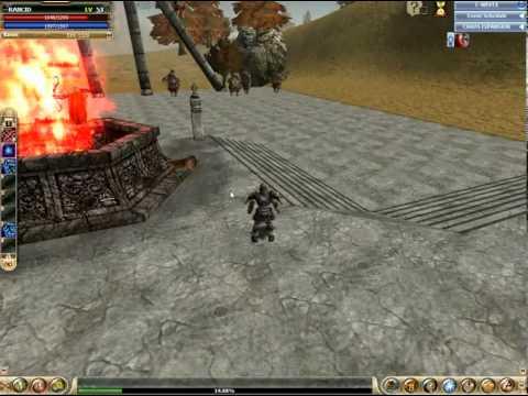 Knight Online Bot Testi
