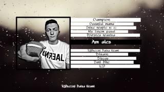 Cosma  - Am ales [Audio 2017]