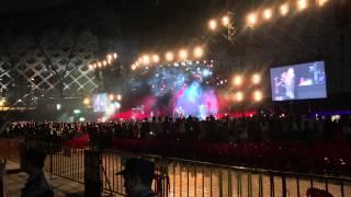 Linkin park- live in china Shenzhen