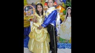 Valsa com Príncipe (Brenda e Rafael)