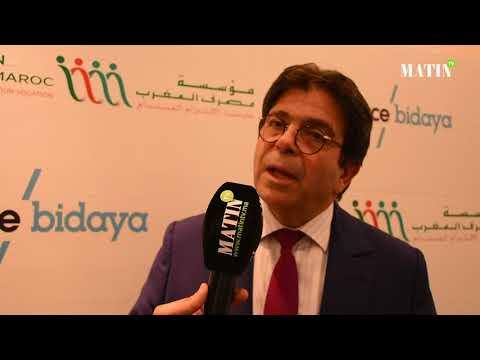Video : RSE: Crédit du Maroc lance sa fondation