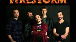 FIRESTORM EP - Promo Video