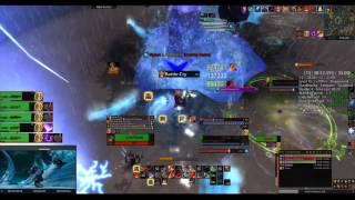 Wrath of Azshara +15 - Arms Warrior