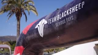Rocas Portugal Drone Race 2017
