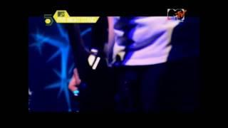 Muse - Feeling Good live @ Amsterdam Heineken Music Hall 2001 [HD]