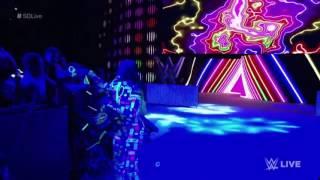 Naomi New Entrance And Theme 2016