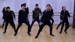 24/7 - Tone stith | Choreography by Beam