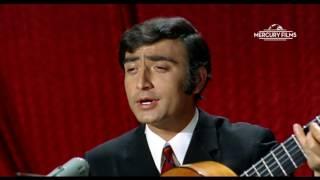"""Peret canta en catalán """"Al meu pare  el mig amic"""" en AMOR A TODO GAS"""
