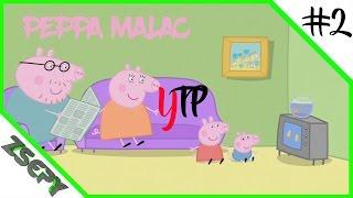 PEPPA MALAC PARÓDIA (YTP/HTP) - Papának nincs meg a guminője | PART #2