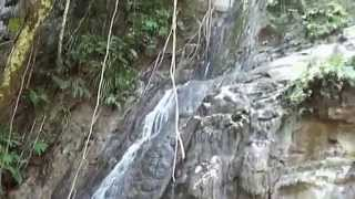 Air Terjun Karmon - Biak - Papua