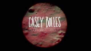 "Casey Bolles ""Such Great Heights"" orig. performed by The Postal Service"