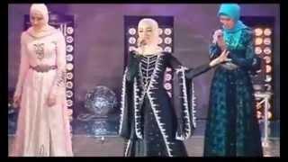 Ya Hala Bi Dif أغنية بصوت مغنيات من الشيشان