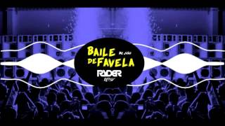 Mc João ft. DJ Ryder - Baile de Favela (Remix) Ping Pong Mashup