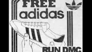 Free Adidas - Tom Petty + Run-DMC (dj BC mashup)