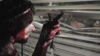 Perished - short zombie film width=