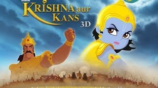 Krishna Aur Kans Feature Film Stereoscopic 3D