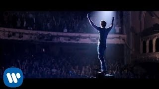 James Blunt - I'll Be Your Man [OFFICIAL VIDEO]