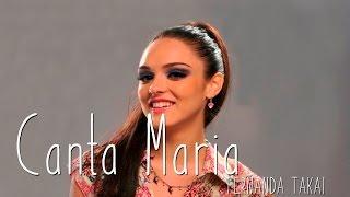 Canta Maria - Fernanda Takai | Cheias de Charme TEMA DE CIDA