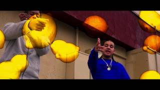 J. Davi$ ft. CPUP- LIFE IN THE GAME (Official Video)
