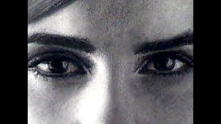 Drawing Emma Watson / Beauty and the Beast Art Drawing Video