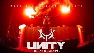 UNITY - The Apocalypse | Official Aftermovie [4K]