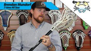 Brendan Mundorf's Weapon of Choice