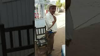 Los Canelos De Durango -Pedro Paez  [En Vivo ]2017