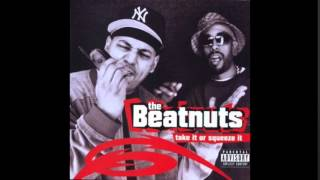 The Beatnuts - U Don' Want It feat. Triple Seis - Take It Or Squeeze It