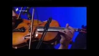 Orquestra Filarmonia das Beiras com Vitorino :: 05'out'11 :: Coliseu dos Recreios :: Ana II