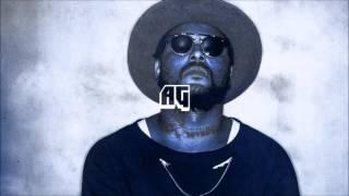 """ScHoolboy Q x Kendrick Lamar x SZA Type Beat """"Indigo"""" (Prod. AG-Beats)"""