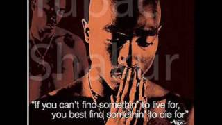 Tupac - Dance With The Devil