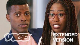 Black Conservatives Debate Black Liberals on American Politics (Extended Version)