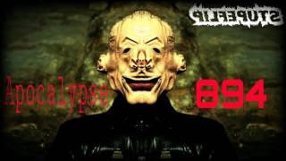 Apocalypse 894 de Stupeflip (instrumentale)