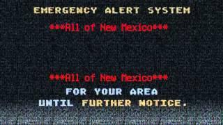BMRF TV Alert