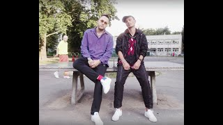 FLEXXIP - Ten Typ Mes & Emil Blef - BLOKI (prod. Fonaibeatz)