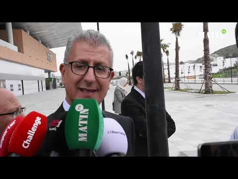 Video : Mohamed Rabie Khlie dévoile les détails de la LGV