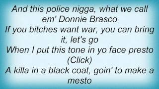 19243 Project Pat - Posse Song Lyrics